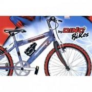 Bicicleta Spider Man - 420U