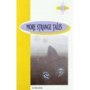 Sinclair Martin More Strange Tales (advanced) (4º Eso)