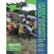 Emergency Medical Responder by Chris Le Baudour