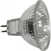 Halogén izzó GU5.3 MR16 50 W meleg fehér fényű Lumen