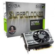 EVGA GeForce GTX 1050 Ti SuperClocked Gaming (4GB GDDR5/PCI Express 3.0/135
