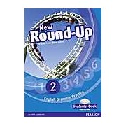 New Round-Up English Grammar Practice 2 Student's Book with CD-ROM