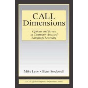 Call Dimensions by Mike Levy