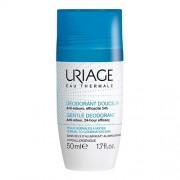 Uriage Desodorizante Roll-On Douceur Peles Sensíveis