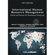 International Human Resource Management by Ibraiz Tarique