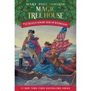 Magic Tree House 22 Revolutionary War On Wednesday by Mary Pope Osborne