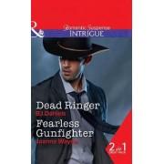 Dead Ringer by B. J. Daniels