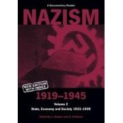 Nazism, 1919-1945 by Jeremy Noakes