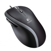 Myš Logitech USB Mouse Corded M500 Laser (hard refresh)