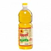 Ulei Extravirgin De Floarea Soarelui 1l Edy-vit