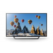 "Sony KDL-32WD600 32"" HD Ready LED TV BRAVIA, DVB-C / DVB-T, XR 200Hz, Wi-Fi, HDMI, USB, Speakers, Black"
