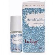 Tulip Perfume Classic Roll On Eau De Parfum Neroli Wood 0.6 Ounce