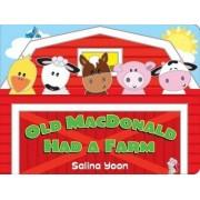 Old MacDonald Had a Farm by Salina Yoon