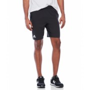 adidas Club Shorts Black White