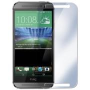 Folie Protectie Sticla Securizata Clasica Celly GLASS398, 9H pentru HTC One M8/One M8s