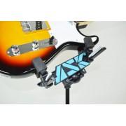 Pedestal Guitarra Regulagem De Altura EG 1 - Ask