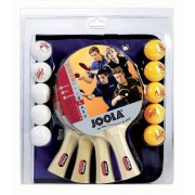 Set tenis de masa Joola Family
