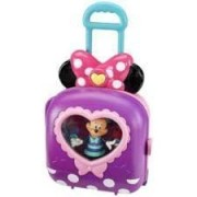 Disneys Minnie Mouse Dress Up N Go Bow Tique By Fisher Price