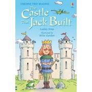 The Castle That Jack Built: Level 3
