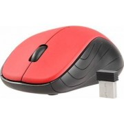 Mouse Tracer Zelih Duo Red RF nano Rosu