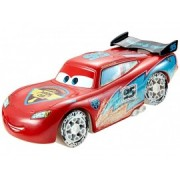 Disney Cars 2 - Fulger McQueen Ice Drifters