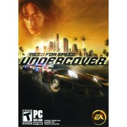 Need for Speed : Undercover (PC)