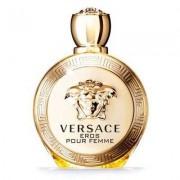 Versace Profumo Eros Pour Femme Eau De Toilette Spray - Donna 100 Ml