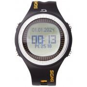 SIGMA SPORT PC 25.10 Pulsuhr gelb GPS Navigationsgeräte