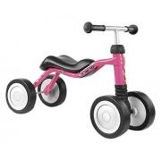 My first PUKY- Cuatriciclo de juguete sin ruedas