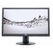 AOC e2460Pq/BK/24 LED Monitor 1920 x 1080