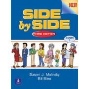 Side by Side: bk. 1 by Steven J. Molinsky