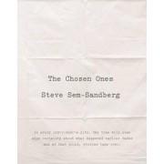 The Chosen Ones by Steve Sem-Sandberg