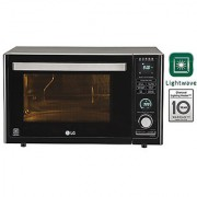 Lg Mj3286Bfum 32 Litre Convection Black