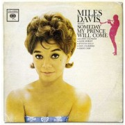 Miles Davis - Someday My Prince Will Come (0886976945725) (1 CD)