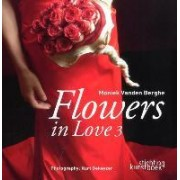 Flowers in Love 3 by Moniek Vanden Berghe