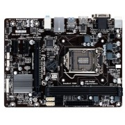 Gigabyte GA-H81M-HD2 Intel H81 Socket H3 (LGA 1150) Micro ATX scheda madre