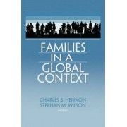 Families in a Global Context by Charles B. Hennon