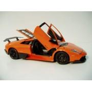 Auto za decu Lamborghini Murcielago LP670-4 SV Rastar