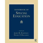 Handbook of Special Education by James M. Kauffman