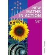 New Maths In Action: S2/2: Pupil Book