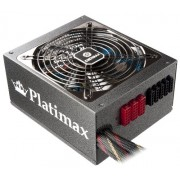 Enermax EPM850AWT Platimax 80Plus Platinum Alimentatore PC Modulare (850 Watt, ATX 2.4)