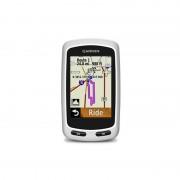 Garmin Edge Touring Fahrradcomputer weiß GPS