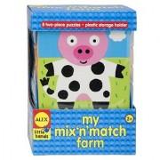 ALEX Toys Little Hands My Mix 'N Match Farm