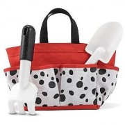 Sunny Patch Puppy Dogwin Garden Tote Set Gardening Tool