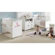 Dormitorio Infantil Broadway 73