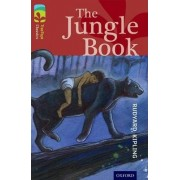Oxford Reading Tree TreeTops Classics: Level 15: The Jungle Book by Rudyard Kipling