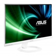"Asus VX239H-W 23"" Full HD White Monitor"