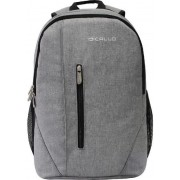"Rucsac Laptop Dicallo LLB961017SL 17.3"" (Argintiu)"
