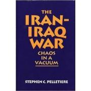 The Iran-Iraq War by Stephen C. Pelletiere