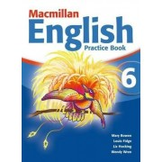 English 6. Practice Book With Cd-Rom